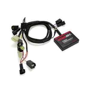 Dynojet Power Commander V PCV PC 5 Fuel Ignition Yamaha Tenere 700 2020+