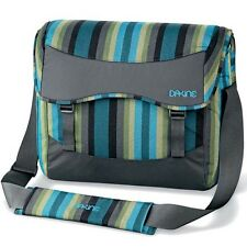 "Dakine 15"" Laptop Computer Messenger Student Office Bag Ladies Womens Girls"