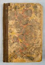 Independence Day Antique Book Published 1852 American Baptist Society (O) AS IS