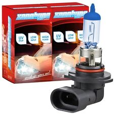 2x HB4 Xenon Look XENOHYPE Ultra Halogenlampe Birne 12V 51 Watt 9006 P22d