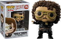 WEIRD AL YANKOVIC FAT EAT IT POP VINYL FIGURE FUNKO
