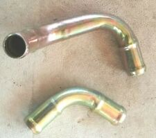 DATSUN 280ZX INTAKE BOOT TUBES DUCTS NICE OEM PARTSOEM