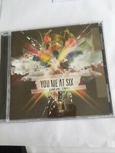 You Me At Six : Hold Me Down CD (2010)