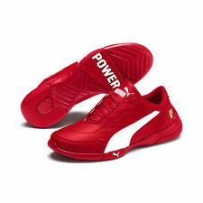 PUMA Scuderia Ferrari Kart Cat III Men's Shoes Men Size 11 Free shipping