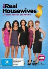 DVD - Real Housewives Of New Jersey, The : Season 1 [2009]very good condition