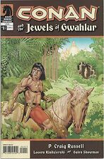 Conan and the Jewels of Gwahulur