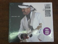 LARRY GRAHAM & GRAHAM CENTRAL STATION Raise up DIGIPACK CD NEUF