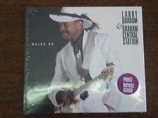 LARRY GRAHAM & GRAHAM CENTRAL STATION Raise up DIGIPACK CD NEUF