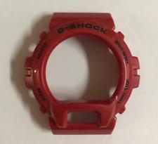 CASIO G-Shock Bezel  DW-6900MF-4 DW-6900MF DW-6900 Red  Bezel  DW6900MF