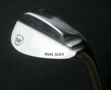 Nicklaus Dual Slot Milled Face 58 Loft 11 Bounce Wedge