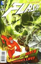 Flash, The (4th Series) #29 FN; DC | save on shipping - details inside