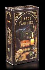 Tarot Karten by Lisa Parker - Fantasy & Gothic Tarot Karten