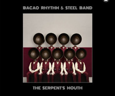 BACAO RHYTHM & STEEL BAND-THE SERPENT'S MOUTH-JAPAN CD F30