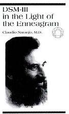 DSM III in the Light of the Enneagram Claudio Naranjo DVD