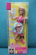 Mattel Barbie Fashionistas Cutie doll 2009 articulated BNIB 1st wave release