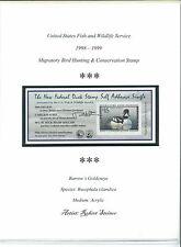 artist signed duck stamps 65a to 83a 66a 67a 68a 69a 70a 71a 72a 73a 74a etc