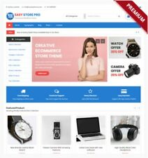 Ultimate WordPress Premium Theme Bundle Established Turnkey Website Scripts