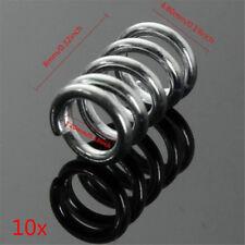 10pcs Leveling Length 8mm Diameter 4.8mm Extruder Springs Tools For 3D Printer