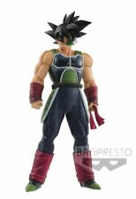 Dragon Ball Z Figures Grandista Resolution of Soldiers Barduck_NV