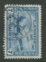 "CANADIAN NAVAL POST OFFICE CANCEL ""N.P.O. 617"""