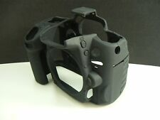 Silicone Armor Skin Case Camera Cover Protector Bag For Nikon D7000