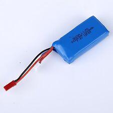 7.4V 1200mAh Battery Li Po A949-27 For A949 A959 A969 A979 RC Car
