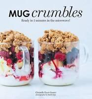 Mug Crumbles,Christelle Huet Gomez,Excellent Book mon0000136320