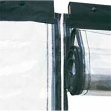 Smart Home Products OUTDOOR BISTRO BLIND ZIP JOINER 300cm CLEAR PVC,Reduces Heat