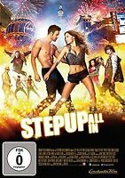 Step Up: All in von Trish Sie | DVD | Zustand gut