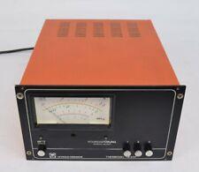 Leybold Heraeus Thermovac TM 230 Vacuum Controller