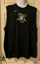 Nike Dri-Fit Vermont Catamounts Men's Training Top Size Xxl