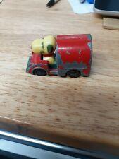 Matchbox Aviva Snoopy Car
