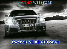 """COPPIA 2 LAMPADINE D3S XENON BIXENON ORIGINALE RICAMBIO """"AUDI A4 (B8)"""""""