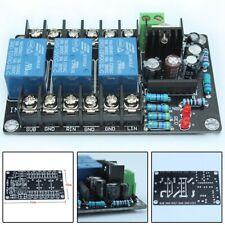 UPC1237 2.1 Canali Amplificatore Audio Altoparlante Ritardo Protezione Tavola