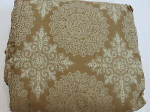 Waterford Ballingary Gold king duvet cover New