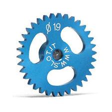 Slot. it 34 dientes aligerado hexagonal Tornillo M2 ERGAL 19mm Sigs 1934
