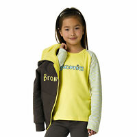 BROWNIES LONG SLEEVE T-SHIRT: Official supplier: - BRAND NEW Brownie Top