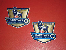 PATCH OFFICIEL FA BARCLAYS PREMIER LEAGUE CHAMPION CITY 2013/2014 LA PAIRE PRO
