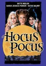 Hocus Pocus 0717951003584 With Sarah Jessica Parker DVD Region 1
