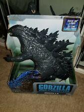 """Godzilla King of the Monsters LARGE 20""""  GODZILLA Figure Jakks"""