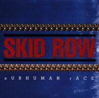 Skid Row - Subhuman Race [New CD] Duplicated CD, Germany - Import