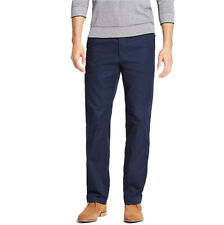 Marks & Spencer Mens Pure Cotton Active Waist Chinos New M&S Trousers Long Pants