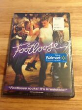 Footloose (DVD 2012)NEW Authentic US RELEASE