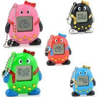 90S Funny 168 Pets in One Virtual Pet Cyber Pet Toy Tamagotchi Mini Penguins
