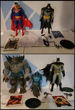 Mcfarlane Toys DC Multiverse Dark Nights Metal lot of 5