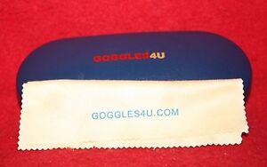 Goggles4U eyeglass-sunglass case