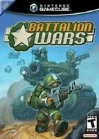 Battalion Wars - Authentic Nintendo GameCube Game