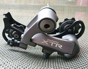 Shimano XTR M950 Rear Derailleur RD-M950 SGS ExCon