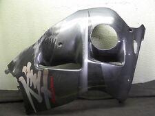 1999-2007 SUZUKI HAYABUSA GSX1300R LEFT SIDE FAIRING COWLING PLASTIC 94481-24F0