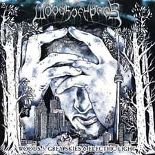 Woods Of Ypres - Woods 5: Grey Skies And Electr NEW LP